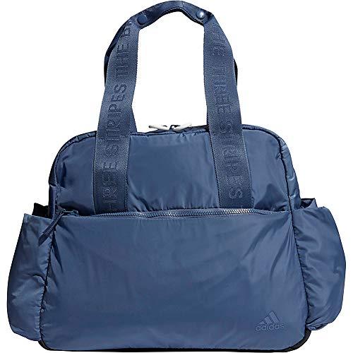 adidas Sport-Tasche für Damen, Damen, Tasche, Sport To Street Tote, Tech Ink Grey, Einheitsgröße