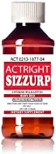 Actright (4oz) Red Relaxation Syrup