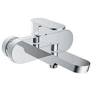 Clever Selene – Grifo de baño/ducha sin accesorios
