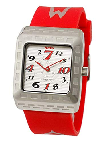 ウルトラセブン 45周記念 ジャンピングアワー 自動巻 腕時計 メンズ 限定モデル ULTRA-SEVEN