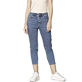 Only Jeans Straight Donna