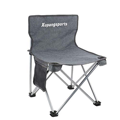 LLHH Camping Stuhl Hocker Camping Strand Stuhl Angelstuhl Hocker Malerei Hocker Skizze Stuhl Mazar Director Chair