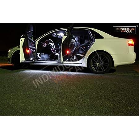 Innenraumbeleuchtung Set Für A4 B7 Limousine Cool White Auto