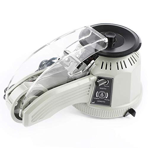 S SMAUTOP ZCUT-2 Elektrischer Karussell-Bandspender Hohe Effizienz, Fabrikverkauf mit halbautomatischer Zuführung Automatische Bandschneidemaschine
