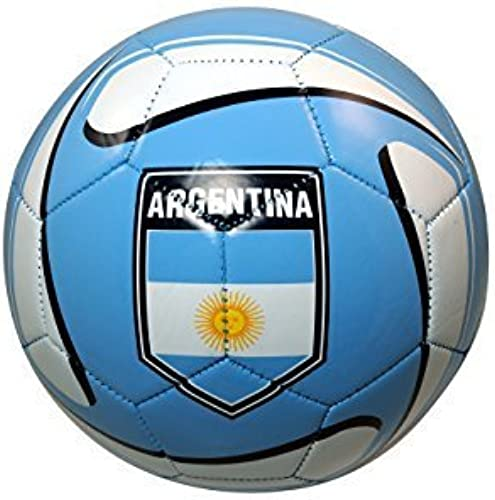 Silberina Authentic Official Kinder Soccer Ball Größe 5 02  rhinox