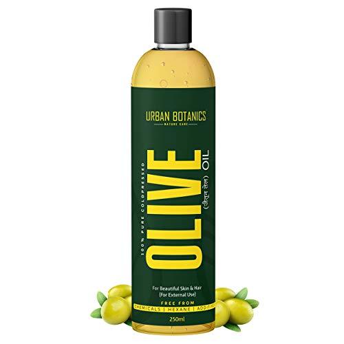Best ramdev olive oil