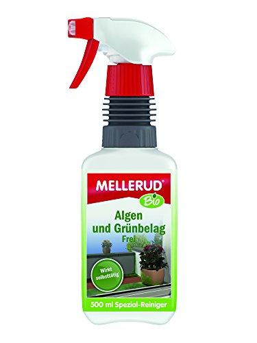 MELLERUD Bio Algen und Grünbelag Frei 0.5 L