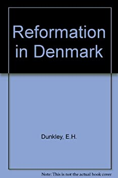 Hardcover Reformation in Denmark Book