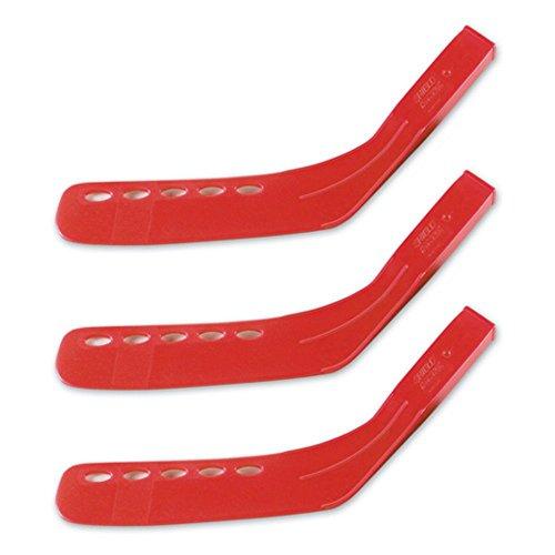 Shield SR. Blade #896 Red 3/Set