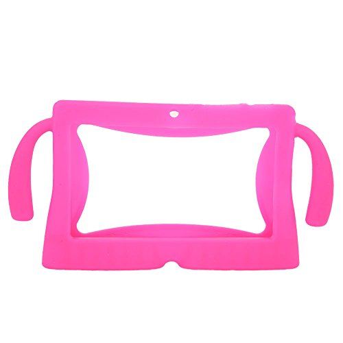 cover silicone tablet 7 pollici Fenghong Custodia Universale per Tablet