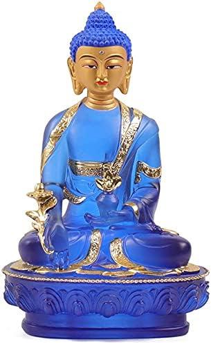 Ranking integrated 1st place Statue Stunning Home Garden Ornament Decoration Medita Sculpture Direct sale of manufacturer