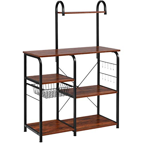 stand alone kitchen pantry - 5