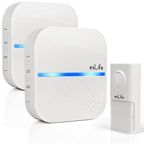 esLife Wireless Doorbell