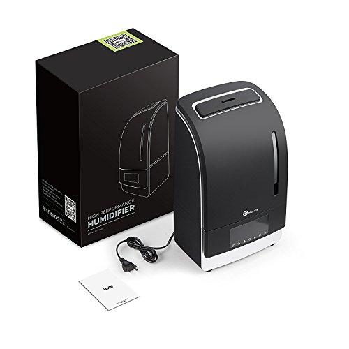 Humidificador UltrasónicoTaoTronics Vapor...