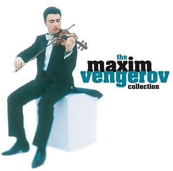 Maxim Vengerov - The Collection