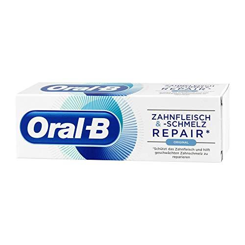 Oral-B Zahnfleisch- und Schmelz Repair Original Zahnpasta, 7