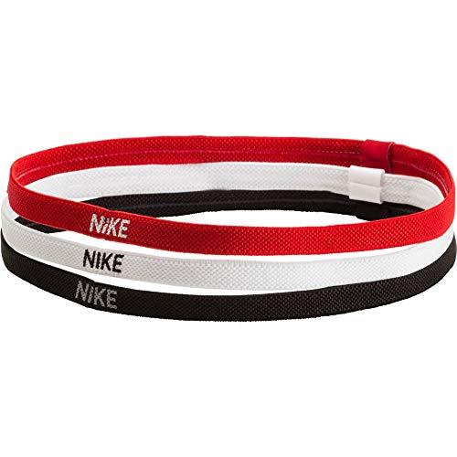 Nike Accessories - Elastic Hairbands Pack 3 Units