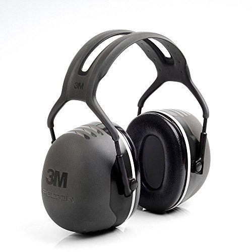 Peltor X5Haarband SNR 37dB