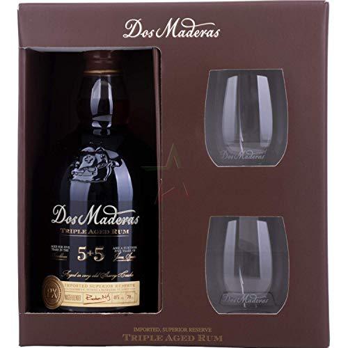 Dos Maderas Doppio Rum Invecchiamento, 700 ml