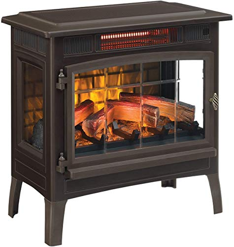 Duraflame 3D Infrared Electric F...