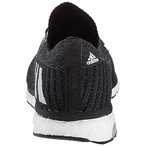 adidas Adizero Prime, Black/White/Carbon, 6 M US