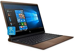 HP Spectre Folio 13-AK0015NR (Cognac Brown) - Intel Core i7-8500Y 1.50GHz - 8GB RAM - 256GB SSD - 13.3
