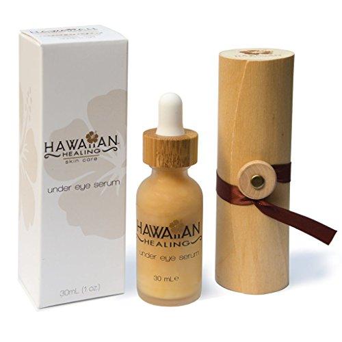 Hawaiian Healing Anti-Aging Hydrating Under Eye Serum - 30mL