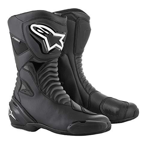 Alpinestars SMX S Waterproof Motorradstiefel 46