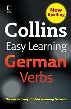 Collins Easy Learning German Verbs
