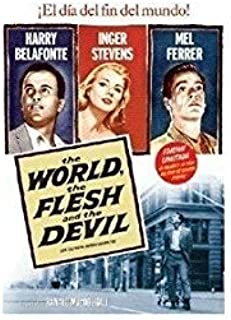 The World, the Flesh and the Devil - Spain Import