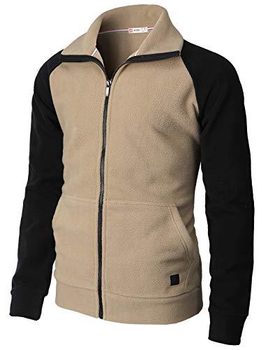 COOFANDY Mens Slim Fit Blazers Casual Sport Coats One Button Jacket Sport Jackets (Grey S)
