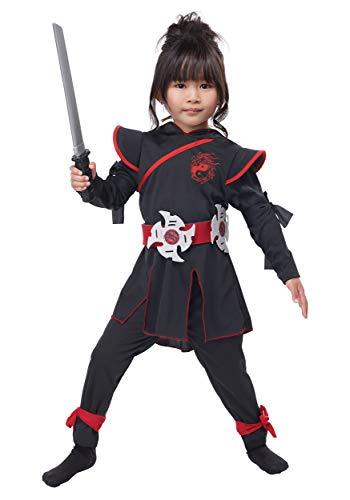 ninja costume girls - 7