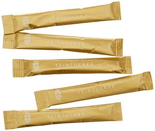 HELLMA 60000049 GOLDLINE Zucker-Sticks, im Karton