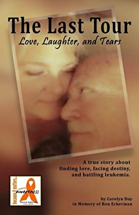 The Last Tour: Love, Laughter, and Tears