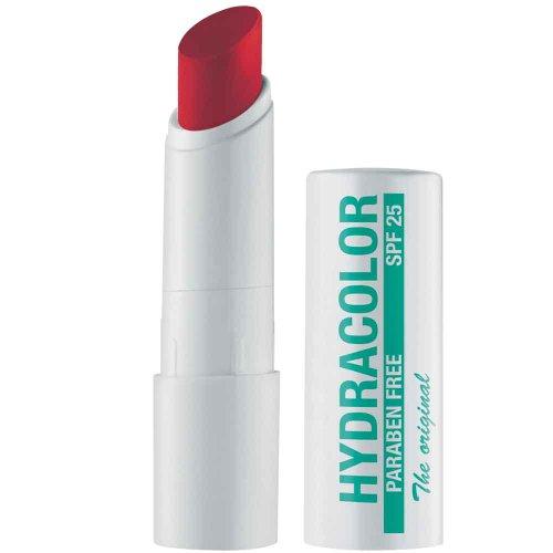 Hydracolor Lippenpflege/ Lippenstift SPF 25 Farbe 46 brick red