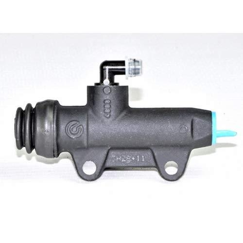 Brembo - Bomba de freno trasero PS11 40 mm compatible con moto Guzzi, Ducati, Aprilia