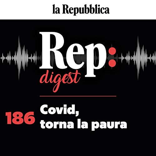 Covid, torna la paura cover art