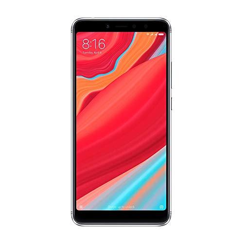 Xiaomi Smartphone Redmi S2 – 32GB – 5.9″, color Gris. Desbloqueado