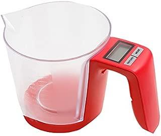 Weight Watchers 64993.01 Caulder Digital Measuring Cup, 3.3 Qt,