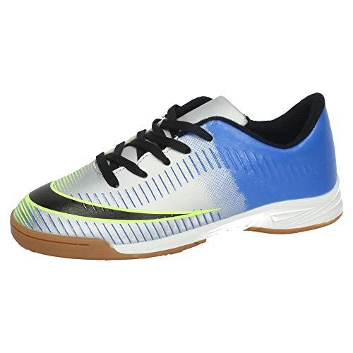 DEMAX 5-6560A-12 Zapatillas DE Futsal NIÑO Deportivos