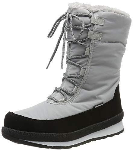CMP Harma damskie buty śniegowe, biały - Weiß Ghiaccio A280-41 EU