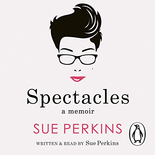 Spectacles cover art