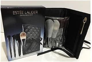 Estee Lauder Travel Essentials Makeup Brush Set 5 Pc