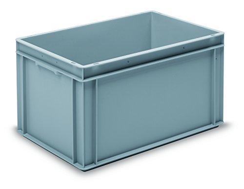 GCIP-RAKO GC604032P Behälter Rako, PP, 600 x 400 x 325 mm, Grau