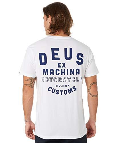 Deus Mechano - Camiseta...