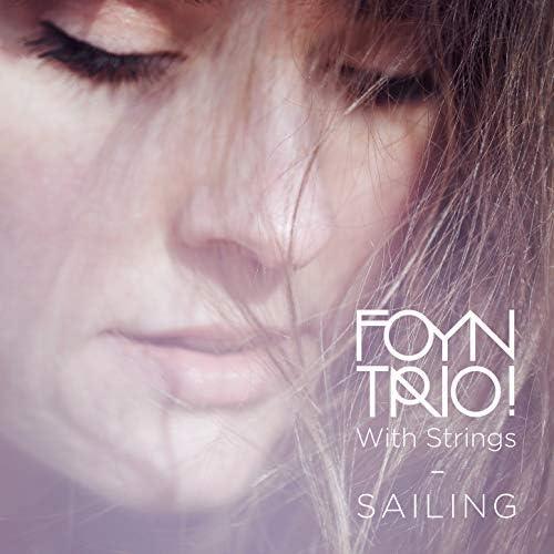 Foyn Trio feat. Alex Jønsson, Jens Mikkel Madsen & Live Foyn Friis