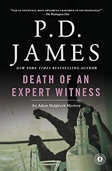Death of an Expert Witness  Inspector Adam Dalgliesh Book 6
