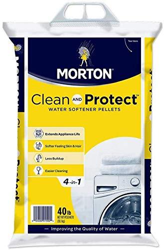 Morton Morton-40C-2Pack, white