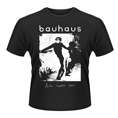 Bauhaus: Bela Lugosi's Dead (T-Shirt Unisex Tg. M) [Italia]