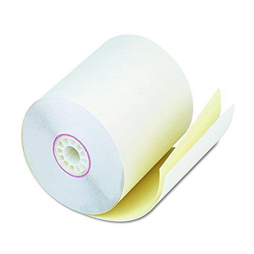 PM Company 08789 Two Ply Receipt Rolls, 2 3/4